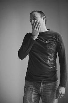 Mario Tijerina bio picture